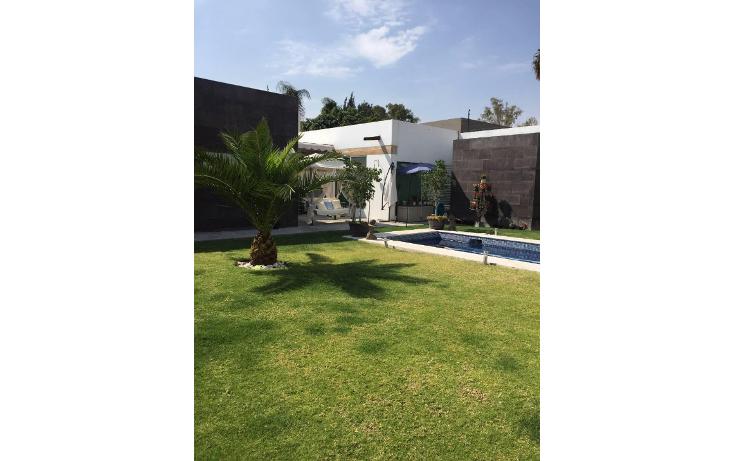 Foto de casa en renta en  , jurica misiones, querétaro, querétaro, 1771360 No. 03