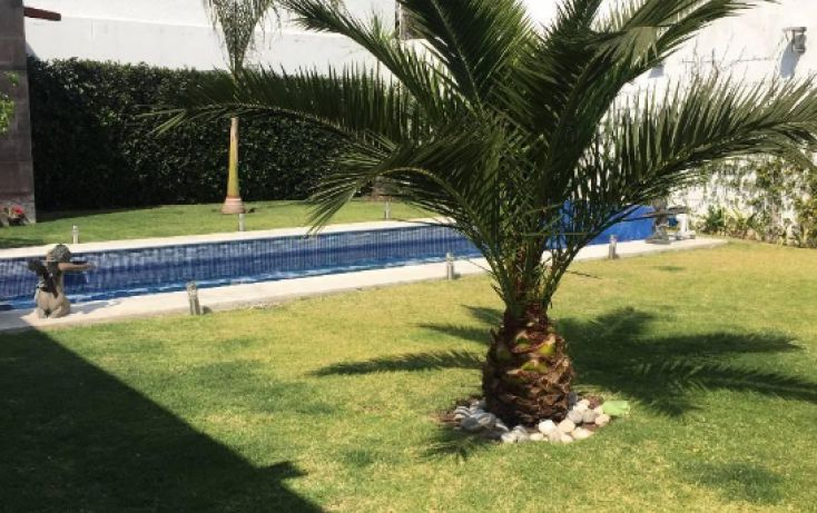 Foto de casa en renta en, jurica misiones, querétaro, querétaro, 1771360 no 04