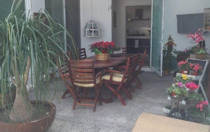 Foto de casa en renta en, jurica misiones, querétaro, querétaro, 1771360 no 07