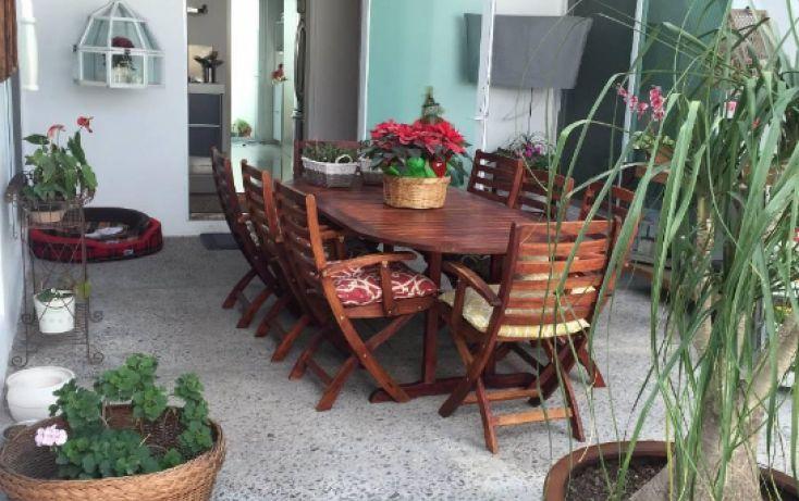 Foto de casa en renta en, jurica misiones, querétaro, querétaro, 1771360 no 08