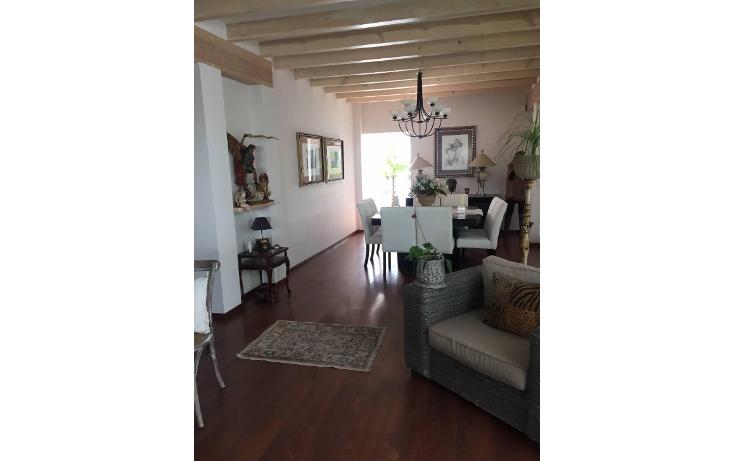 Foto de casa en renta en  , jurica misiones, querétaro, querétaro, 1771360 No. 10