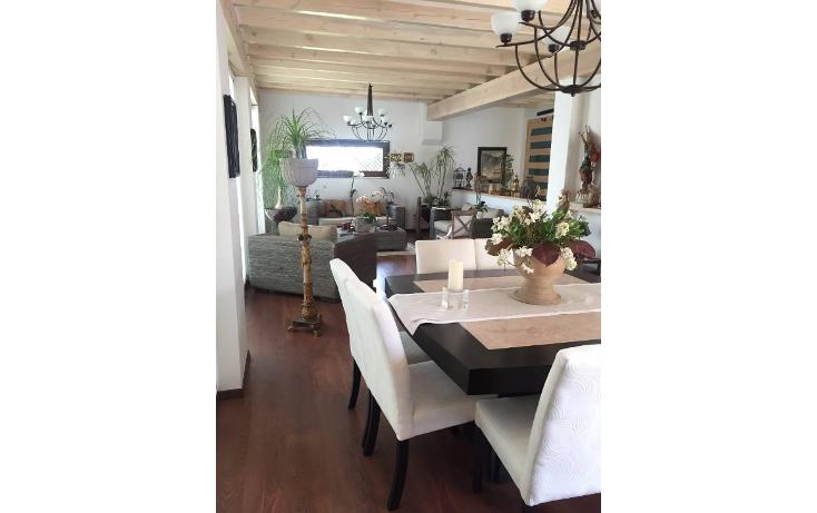 Foto de casa en renta en  , jurica misiones, querétaro, querétaro, 1771360 No. 13