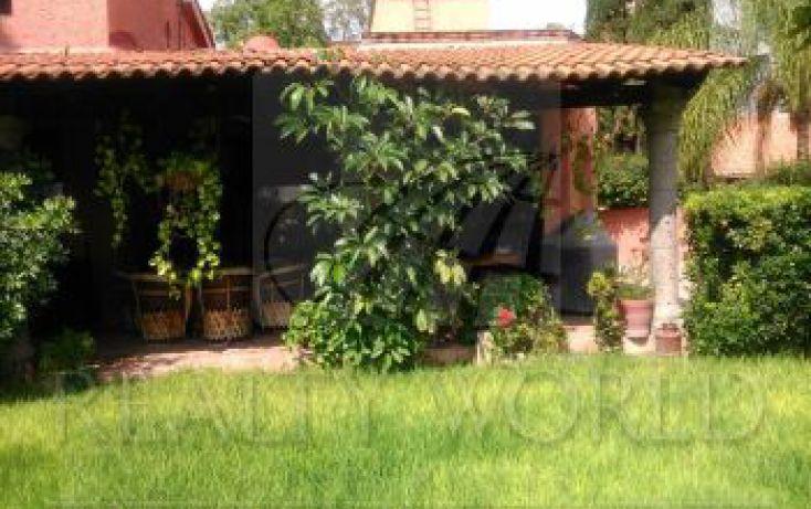 Foto de casa en venta en, jurica, querétaro, querétaro, 1034929 no 03