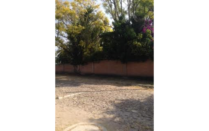 Foto de terreno habitacional en venta en  , jurica, quer?taro, quer?taro, 1040527 No. 01