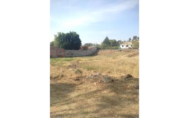 Foto de terreno habitacional en venta en  , jurica, quer?taro, quer?taro, 1040527 No. 03