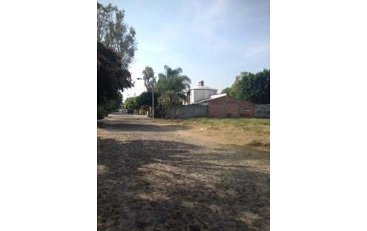 Foto de terreno habitacional en venta en  , jurica, quer?taro, quer?taro, 1040527 No. 04