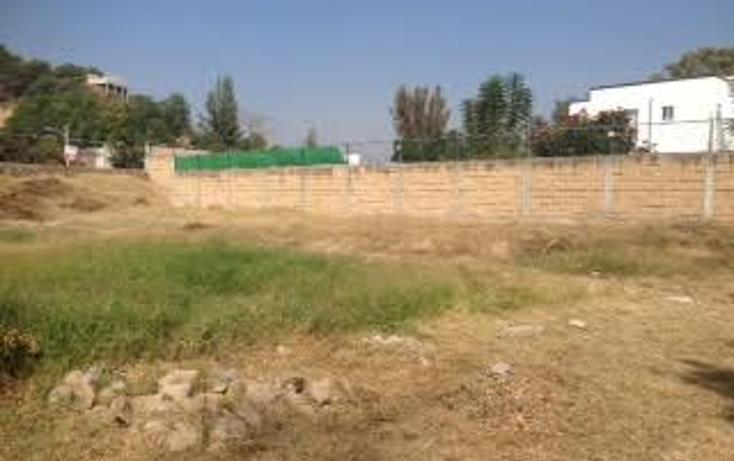 Foto de terreno habitacional en venta en  , jurica, querétaro, querétaro, 1040527 No. 05