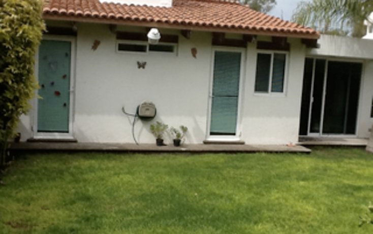 Foto de casa en venta en  , jurica, querétaro, querétaro, 1045597 No. 14