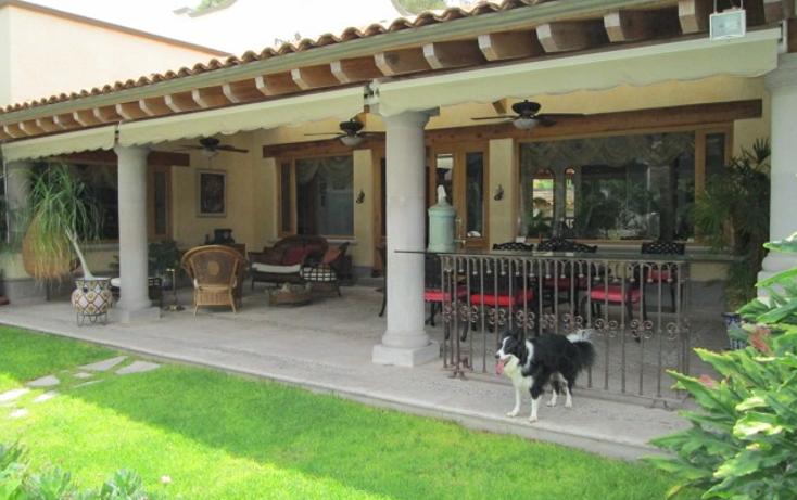 Foto de casa en venta en  , jurica, quer?taro, quer?taro, 1055437 No. 14