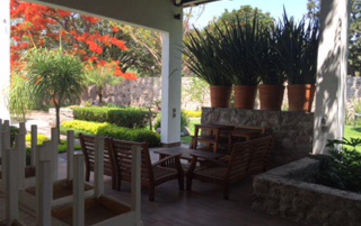 Foto de casa en venta en, jurica, querétaro, querétaro, 1056151 no 16
