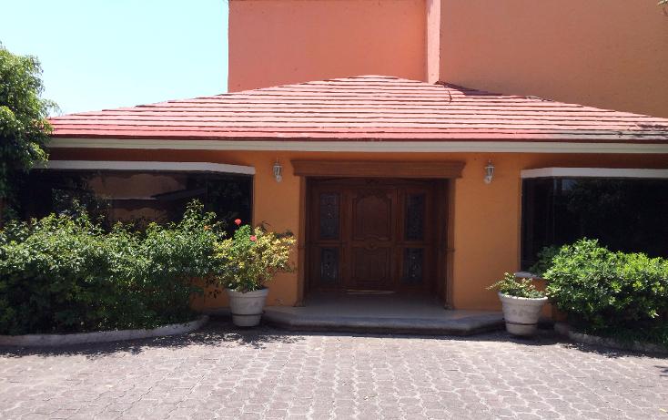 Foto de casa en venta en  , jurica, querétaro, querétaro, 1066609 No. 01