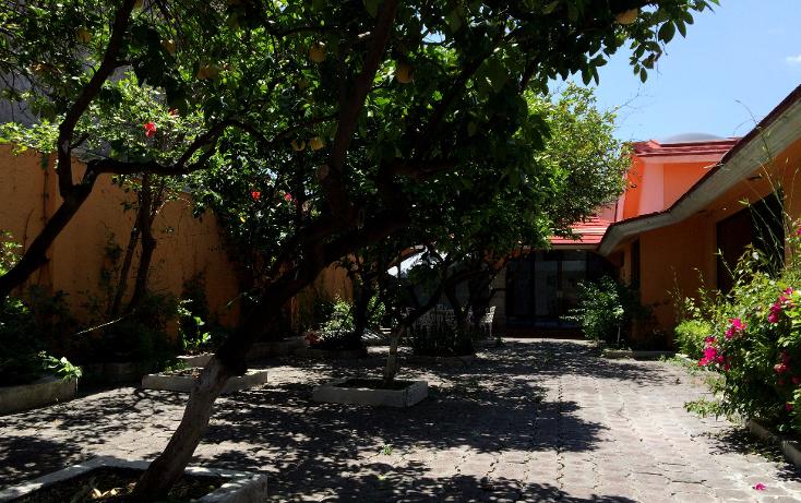 Foto de casa en venta en  , jurica, querétaro, querétaro, 1066609 No. 02