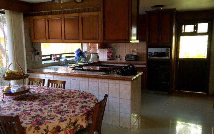 Foto de casa en venta en, jurica, querétaro, querétaro, 1066609 no 03