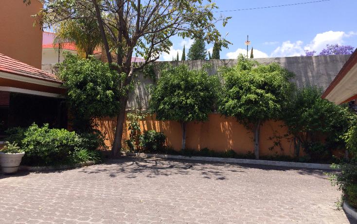 Foto de casa en venta en  , jurica, querétaro, querétaro, 1066609 No. 04