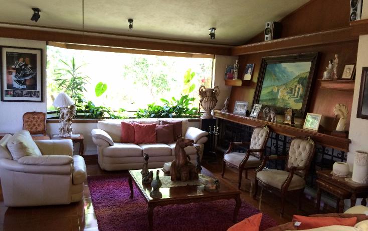Foto de casa en venta en  , jurica, querétaro, querétaro, 1066609 No. 05