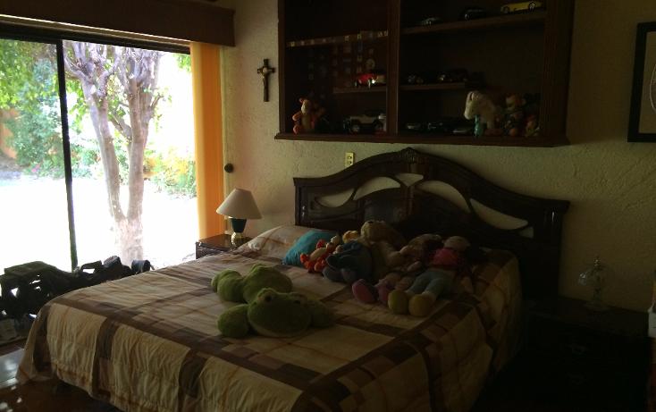 Foto de casa en venta en  , jurica, querétaro, querétaro, 1066609 No. 12