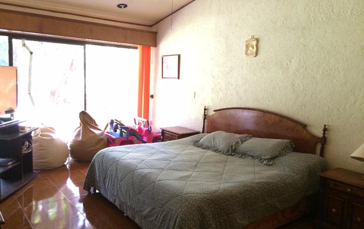 Foto de casa en venta en  , jurica, querétaro, querétaro, 1066609 No. 13