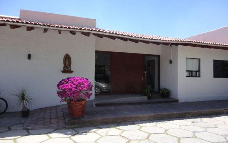 Foto de casa en venta en, jurica, querétaro, querétaro, 1078687 no 01