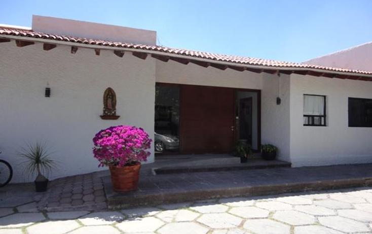 Foto de casa en venta en  , jurica, quer?taro, quer?taro, 1078687 No. 01