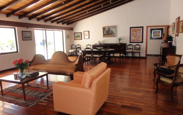 Foto de casa en venta en, jurica, querétaro, querétaro, 1078687 no 07