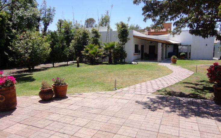 Foto de casa en venta en, jurica, querétaro, querétaro, 1078687 no 08