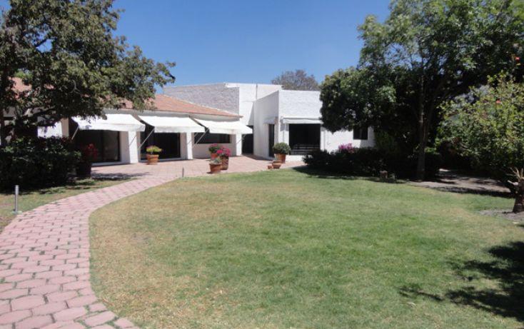 Foto de casa en venta en, jurica, querétaro, querétaro, 1078687 no 09