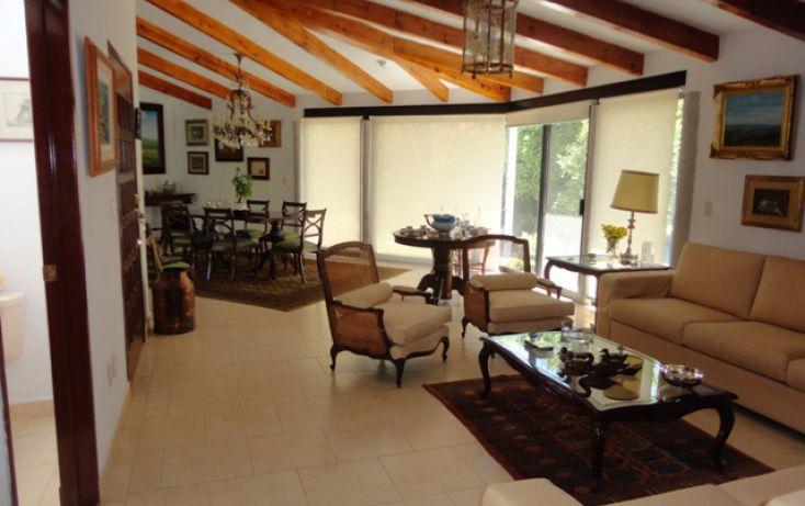 Foto de casa en venta en, jurica, querétaro, querétaro, 1078687 no 20