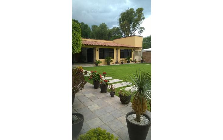Foto de casa en venta en  , jurica, querétaro, querétaro, 1087053 No. 01