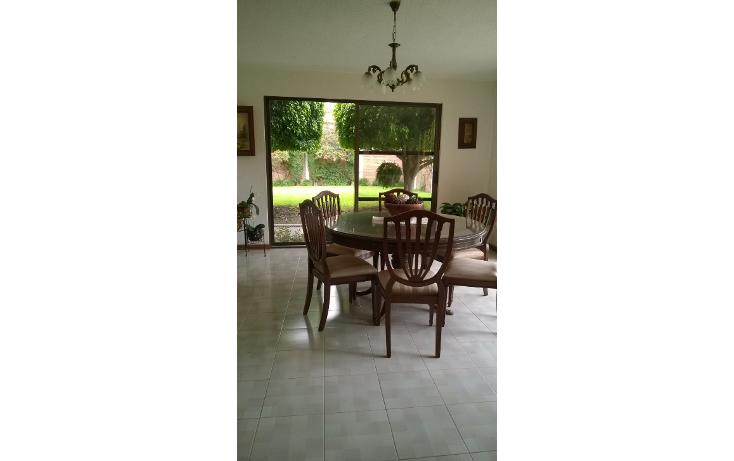Foto de casa en venta en  , jurica, querétaro, querétaro, 1087053 No. 02