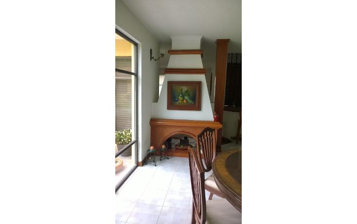 Foto de casa en venta en  , jurica, querétaro, querétaro, 1087053 No. 03