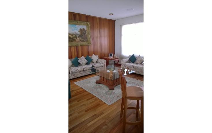 Foto de casa en venta en  , jurica, querétaro, querétaro, 1087053 No. 04