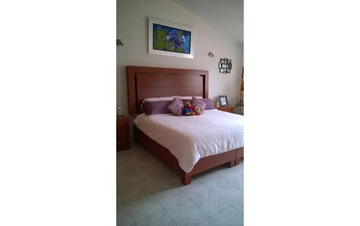 Foto de casa en venta en  , jurica, querétaro, querétaro, 1087053 No. 10