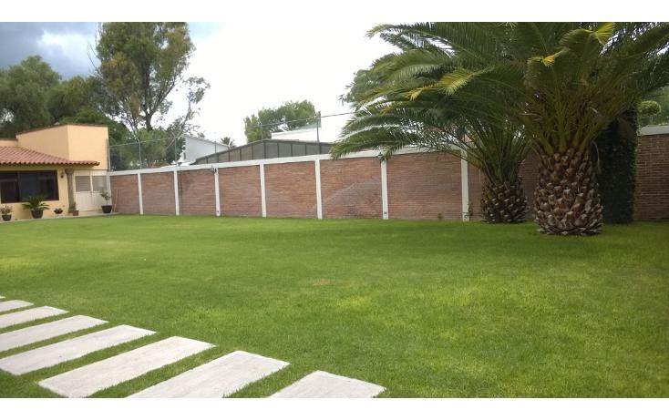 Foto de casa en venta en  , jurica, querétaro, querétaro, 1087053 No. 16