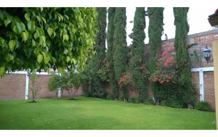 Foto de casa en venta en  , jurica, querétaro, querétaro, 1087053 No. 17