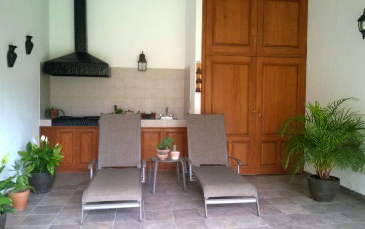 Foto de casa en venta en, jurica, querétaro, querétaro, 1087053 no 18