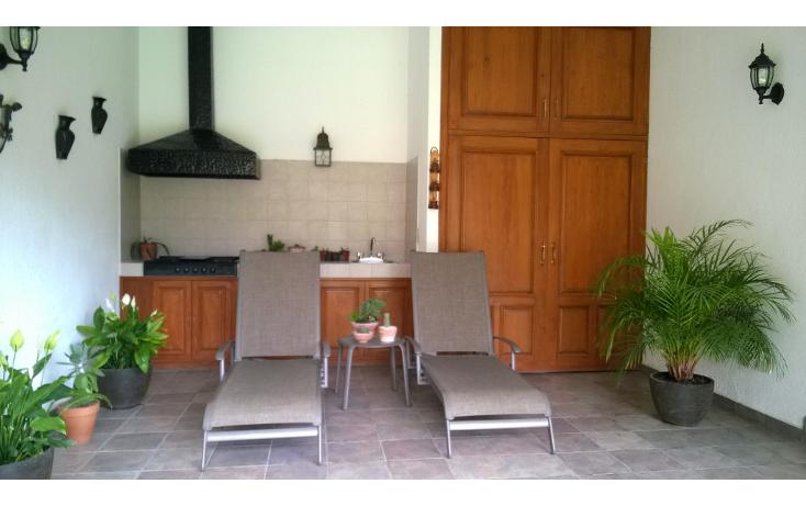 Foto de casa en venta en  , jurica, querétaro, querétaro, 1087053 No. 18