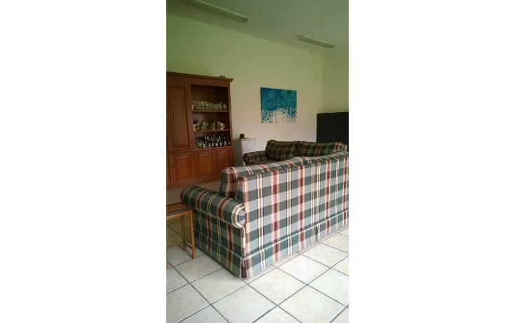 Foto de casa en venta en  , jurica, querétaro, querétaro, 1087053 No. 19