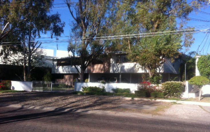 Foto de casa en venta en, jurica, querétaro, querétaro, 1097723 no 01