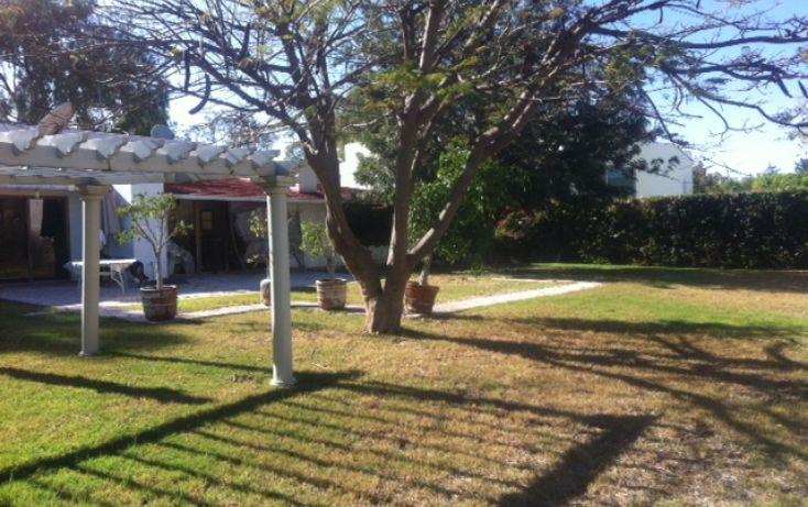 Foto de casa en venta en, jurica, querétaro, querétaro, 1097723 no 04