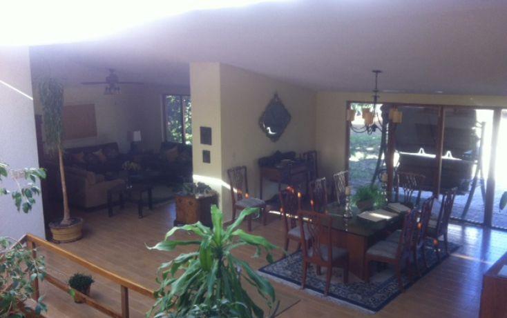 Foto de casa en venta en, jurica, querétaro, querétaro, 1097723 no 07