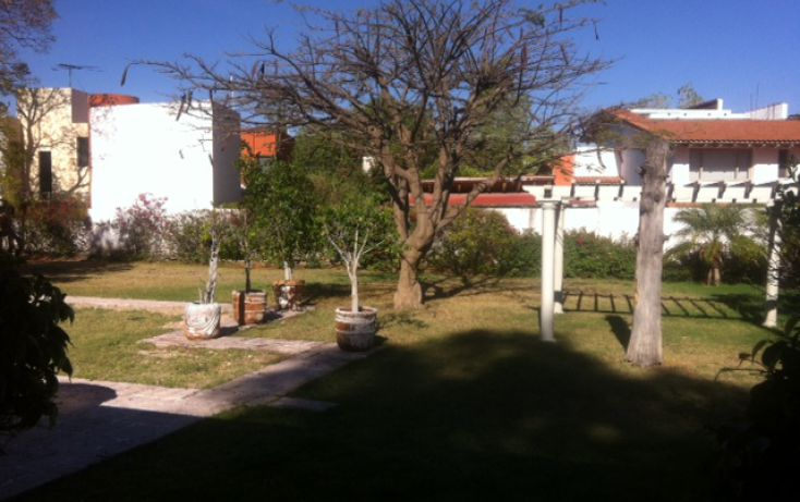 Foto de casa en venta en, jurica, querétaro, querétaro, 1097723 no 11