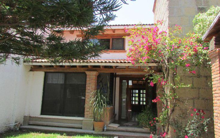 Foto de casa en condominio en renta en, jurica, querétaro, querétaro, 1121503 no 01