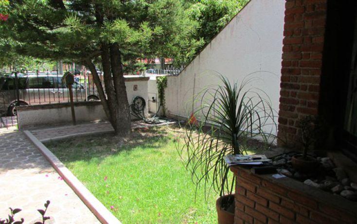Foto de casa en condominio en renta en, jurica, querétaro, querétaro, 1121503 no 02
