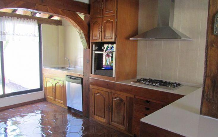 Foto de casa en condominio en renta en, jurica, querétaro, querétaro, 1121503 no 05