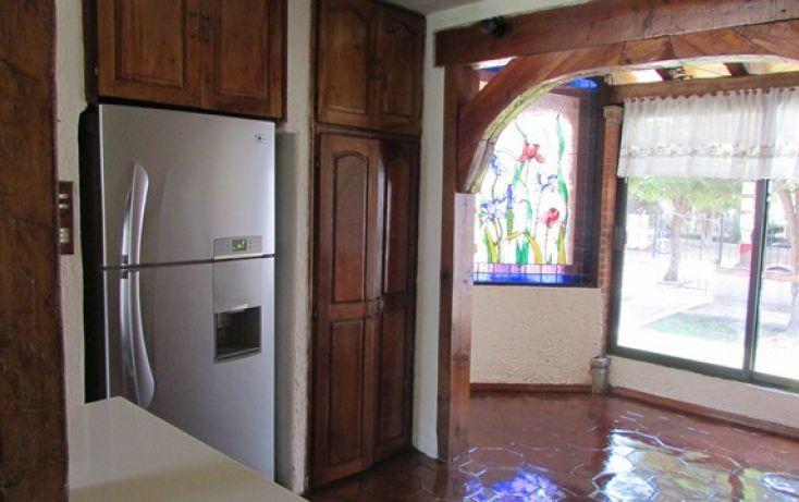Foto de casa en condominio en renta en, jurica, querétaro, querétaro, 1121503 no 06