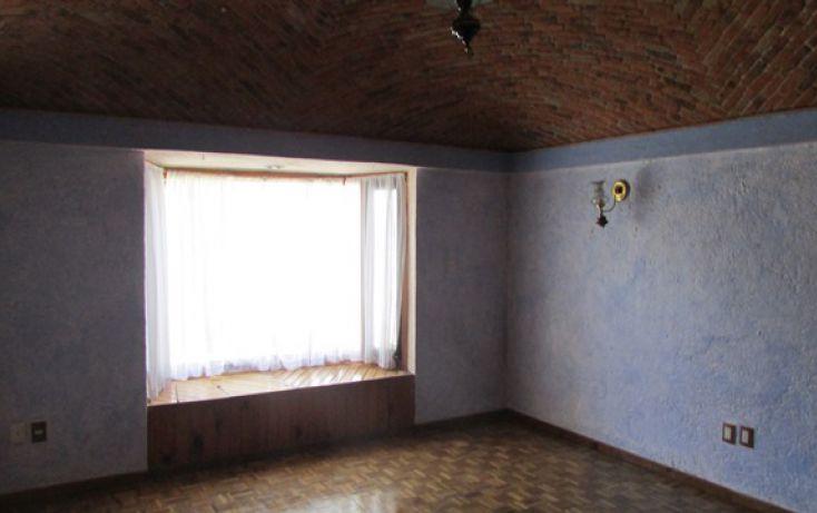 Foto de casa en condominio en renta en, jurica, querétaro, querétaro, 1121503 no 09