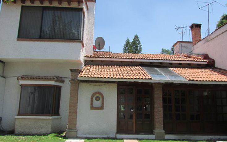 Foto de casa en condominio en renta en, jurica, querétaro, querétaro, 1121503 no 16