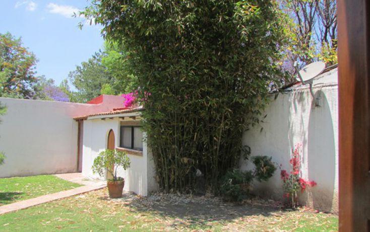 Foto de casa en condominio en renta en, jurica, querétaro, querétaro, 1121503 no 17
