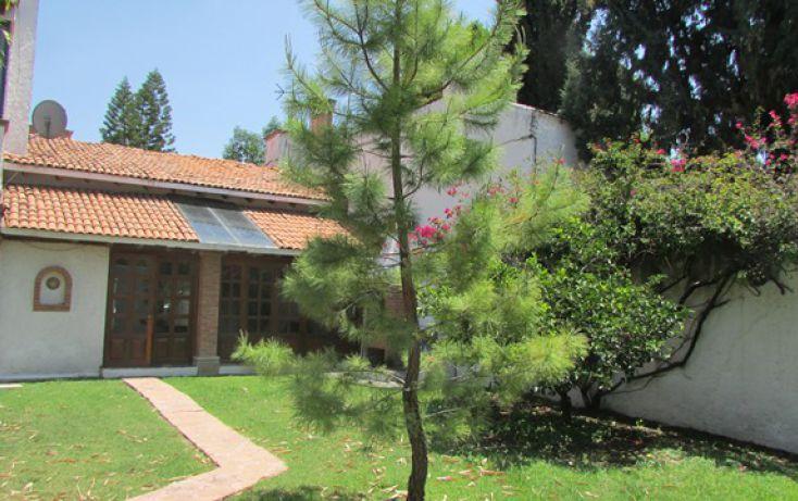 Foto de casa en condominio en renta en, jurica, querétaro, querétaro, 1121503 no 18