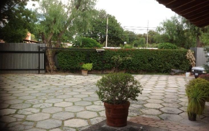 Foto de casa en venta en  , jurica, querétaro, querétaro, 1137303 No. 02